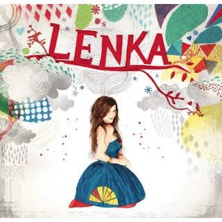 Lenka - Lenka [2008]